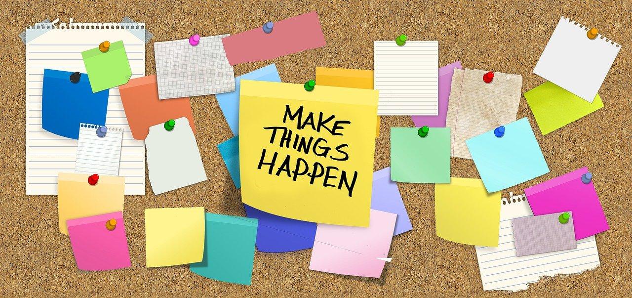 Bí quyết làm việc hiệu quả tránh trường hợp bận rộn suốt vẫn làm không hết việc