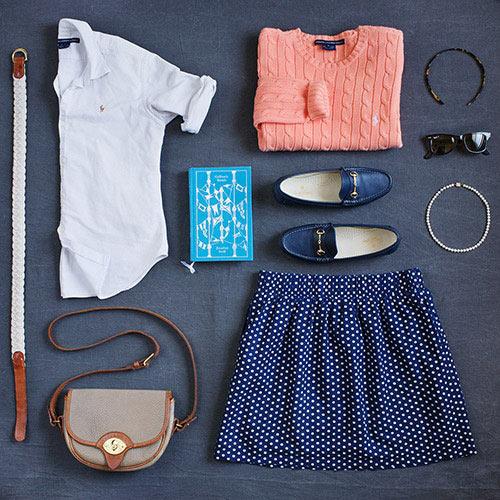 Cách ăn mặc đẹp: 16 thói quen giúp bạn mặc đẹp mỗi ngày