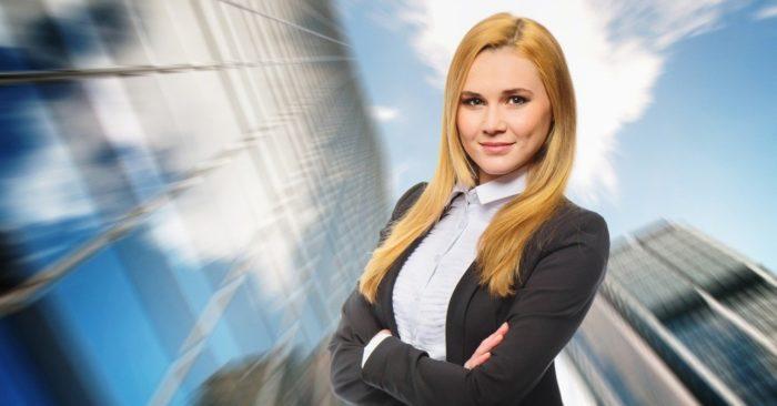 Ưu thế của phụ nữ trong công việc