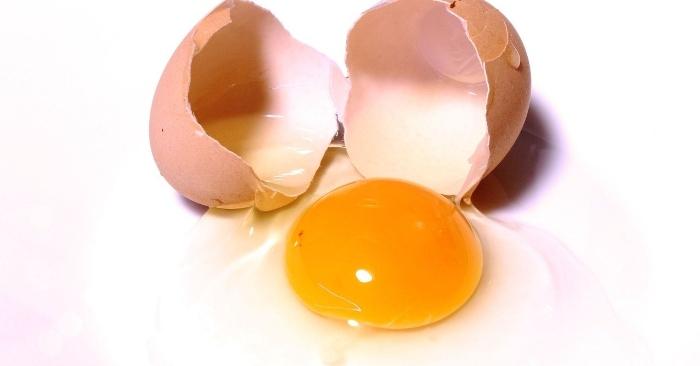 Bài thuốc trứng gà nấu dấm