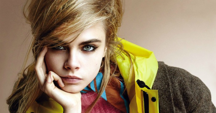 Cara Jocelyn Delevingne , sinh ngày 12 tháng 08 năm 1992, là một siêu mẫu thời trang kiêm diễn viên người Anh.