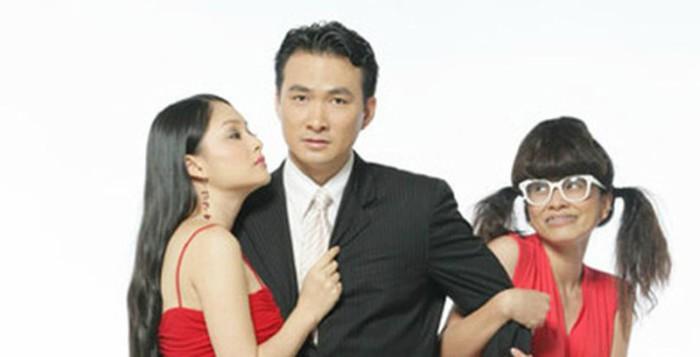 Đàn ông tài giỏi chọ vợ xấu hay đẹp. Ảnh minh họa trong phim cô gái xấu xí do Ngọc Hiệp đóng vai chính. Nguyễn Ngọc Hiệp (NSƯT, sinh ngày 30/11/1964) là nữ diễn viên, đạo diễn và nhà sản xuất phim người Việt Nam.[1][2][3][4][5] Chị được biết đến qua các phim điện ảnh như: Dấu ấn của quỷ (1992), Tây Sơn hiệp khách, Vũ khúc con cò, Lạc cầm, Đoạt hồn (2014). Về lĩnh vực truyền hình, chị từng tham gia trong các phim như: Những nẻo đường phù sa, Giữa dòng, Đất trắng, Cõi tình, Cánh buồm ảo ảnh, Cô gái xấu xí (2009), Phượng Khấu (2020).