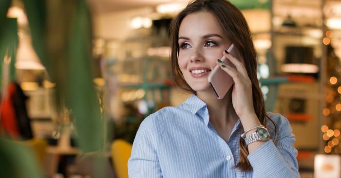 Người phụ nữ tỏa sáng là người có chính kiến và luôn biết lắng nghe
