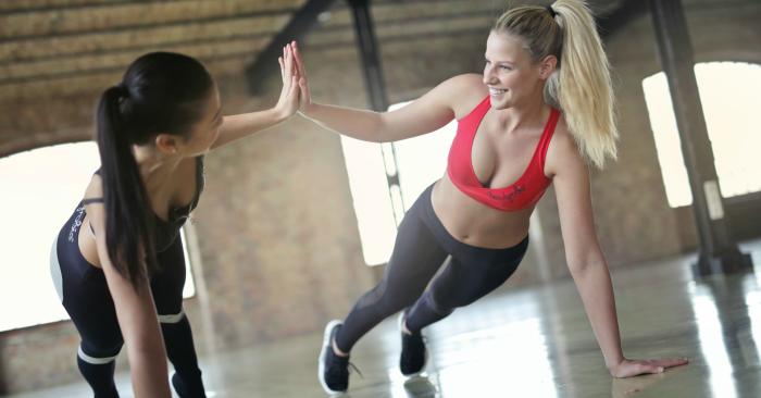 giảm cân là một hành trình gian nan của phụ nữ