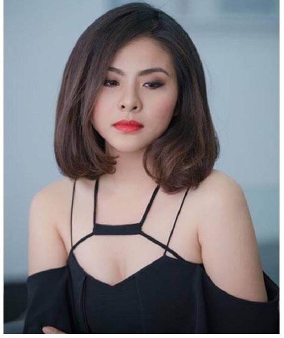 Vân Trang tên khai sinh Nguyễn Ngọc Thùy Trang (sinh ngày 1 tháng 3 năm 1990 tại Tiền Giang) là một nữ diễn viên, ca sĩ và người dẫn chương trình nổi tiếng người Việt Nam.  Trong năm đầu tiên hoạt động, cô lấy tên thật của mình là Thùy Trang. Đến năm 2009, đạo diễn Đinh Đức Liêm thay đổi nghệ danh của cô thành Vân Trang thay cho việc sử dụng tên thật để tránh trùng lặp với diễn viên Thùy Trang[1]. Nghệ danh Vân Trang là sự kết hợp của vai diễn đầu tiên và tên thật của cô