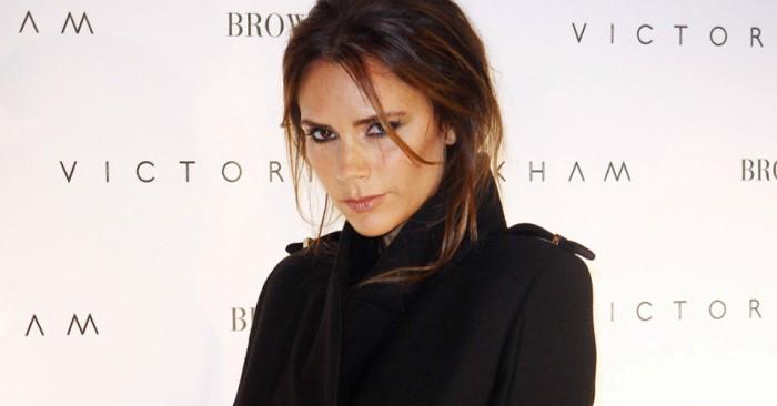 Victoria Caroline Beckham (OBE, tên khai sinh Victoria Adams; sinh 17 tháng 4 năm 1974) là một nữ doanh nhân, nhà thiết kế thời trang, người mẫu và ca sĩ người Anh, vợ của danh thủ bóng đá David Beckham. Vào cuối những năm 1990, Victoria đã nổi tiếng với tư cách là thành viên của nhóm nhạc nữ Spice Girls, và được mệnh danh là Posh Spice trong số ra tháng 7 năm 1996 của tạp chí âm nhạc Anh Top of the Pops. Bí quyết dưỡng da của Victoria Beckham chính là kem chống nắng.