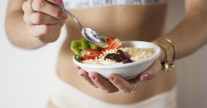 giảm cân nhanh không khó khi biết cách kết hợp các loại thực phẩm lành mạnh giàu dinh dưỡng