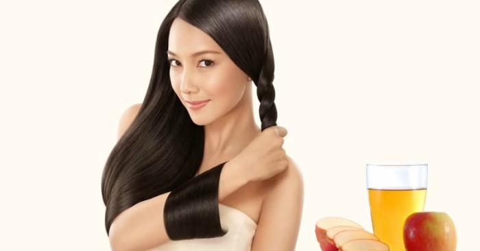 mái tóc dài đen óng khỏe mạnh là mơ ước của tất cả phụ nữ