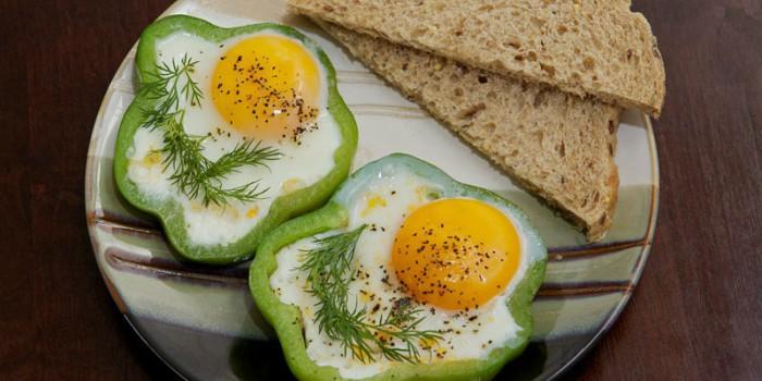 trứng gà rất  bổ dưỡng và được sử dụng để  chế biến thành nhiều món ăn ngon.