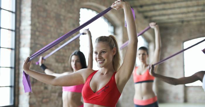 Bài tập thể dục đơn giản buổi sáng giúp giảm cân hiệu quả
