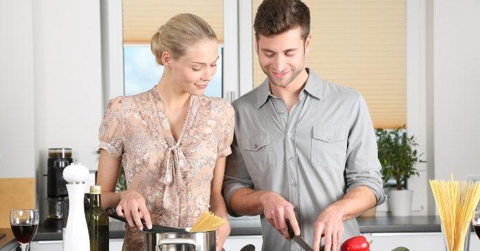 dể chồng luôn yêu và muốn về nhà, phụ nữ có biết?
