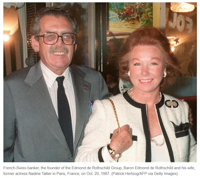Gia tộc Rothschild
