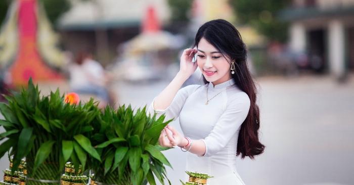 Khoảnh khắc người phụ nữ cười rạng rỡ khiến đàn ông hiểu rằng mình đang ' làm đúng' và sẽ nỗ lực để người phụ nữ của đời mình luôn rạng rỡ nụ cười hạnh phúc.