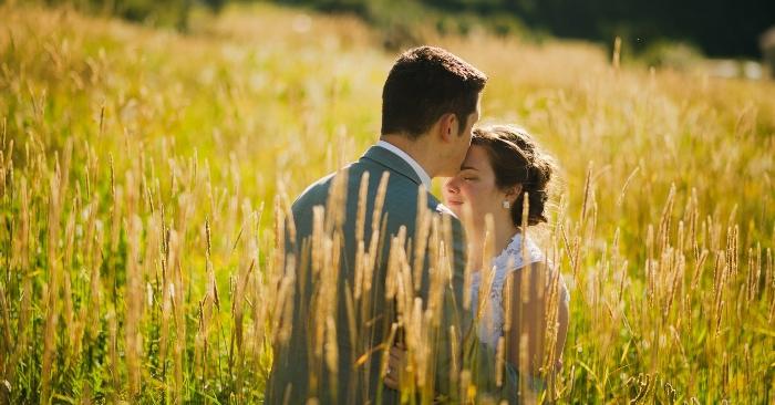 Bí quyết để cuộc hôn nhân luôn bền vững và hạnh phúc, đó chính là sự bao dung và thấu hiểu.