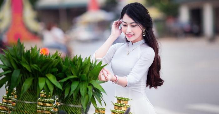 Với người phụ nữ, biết giữ gìn nhân cách sống với một tâm hồn thiện lương, sẽ khiến cuộc sống luôn an yên và hạnh phúc
