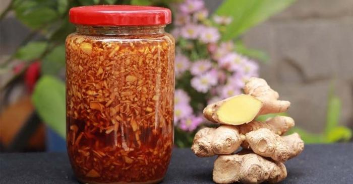Gừng ngâm mật ong là bài thuốc dân gian giúp tăng sức đề kháng và trị được nhiều bệnh vô cùng hiệu quả và an toàn.