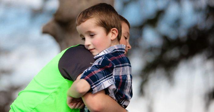 Trẻ dễ bị tổn thương, trầm cảm khi cha mẹ làm điều này
