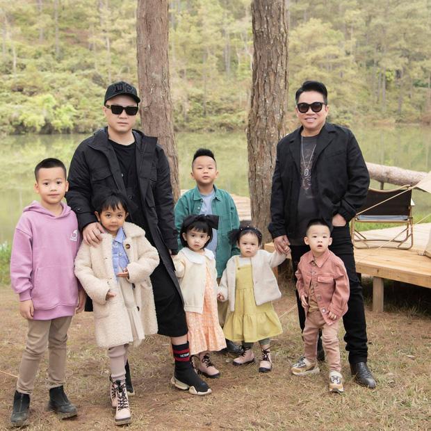 NTK Đỗ Mạnh Cường nhận nuôi người con thứ 8, nghe đến hoàn cảnh của bé ai cũng xót xa - Ảnh 5.