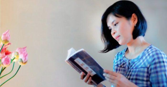 Mỗi ngày học 5 từ vựng tiếng Trung từ sách Chuyển Pháp Luân: Tôn trọng