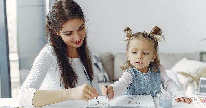 câu nói sai lầm của cha mẹ khi dạy con khiến trẻ bị tổn thương