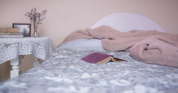 Phòng ngủ là một căn phòng riêng được thiết kế, bố trí để làm nơi mọi người đi ngủ vào ban đêm hoặc nghỉ ngơi, thư giãn trong ngày. Phòng ngủ là một trong những căn phòng giữ vị trí quan trọng trong ngôi nhà với chức năng thư giãn, nghỉ ngơi, để lấy lại sức khỏe sau cả ngày làm việc căng thẳng hoặc khi cần không gian yên tĩnh.
