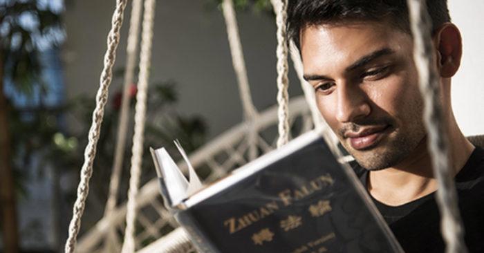 Học tiếng Trung: Mỗi ngày 10 từ vựng sách Chuyển Pháp Luân - p4