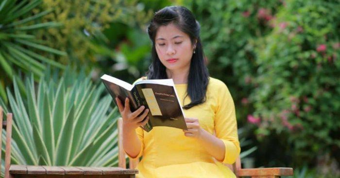 Học tiếng Trung: Mỗi ngày 10 từ vựng sách Chuyển Pháp Luân - tinh thần