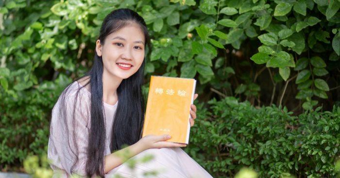 Học từ vựng tiếng Trung sách Chuyển Pháp Luân - P24