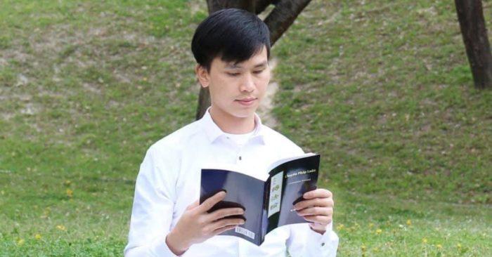 Học từ vựng tiếng Trung có trong sách Chuyển Pháp Luân - P26
