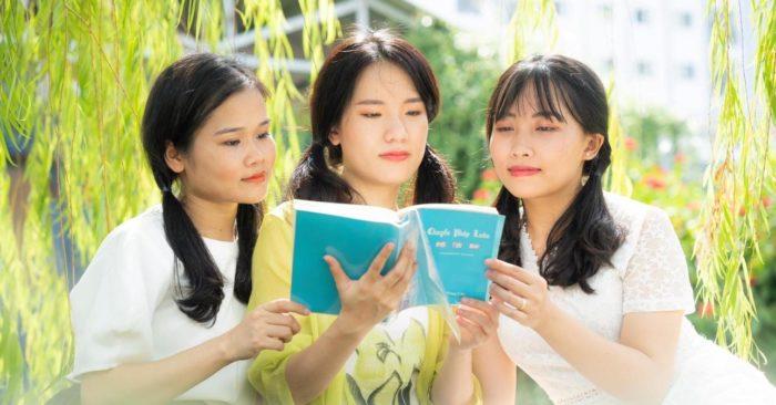 Học từ vựng tiếng Trung có trong sách Chuyển Pháp Luân - P32