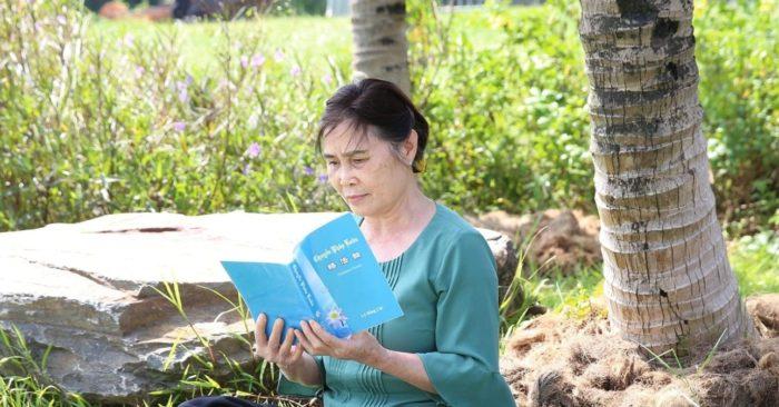 Học từ vựng tiếng Trung có trong sách Chuyển Pháp Luân - P35