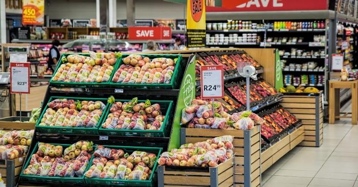 Kinh nghiệm đi mua sắm ở siêu thị là hãy lên danh sách các món đồ cần mua để tránh lạm phát chi tiêu và lãng phí thực phẩm.