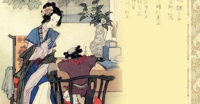 phụ nữ ngoại tình đều không hạnh phúc, họ đã làm trái với thường đạo của thế gian thì làm sao hạnh phúc cho được?