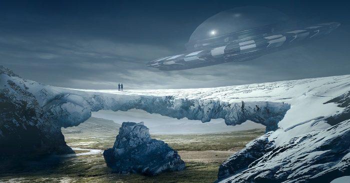 Tiên tri của bà Vanga...bà Vanga tiên đoán chính xác nhiều sự kiện lớn. Do vậy, tiên tri về người ngoài hành tinh của bà có khả năng trở thành hiện thực.