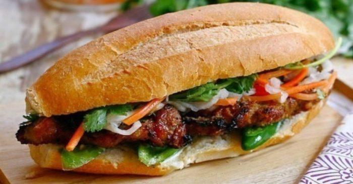 Bánh mì... bánh mì không; vua bánh mì.