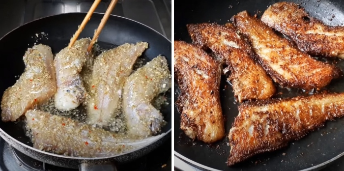 Ở Việt Nam, cá bơn sống nhiều ở sông Cái Lớn, xuất hiện nhiều nhất vào đầu mùa mưa, khoảng tháng 3, 4 âm lịch hằng năm. Nhiều người đem cá lên bờ làm khô hoặc bán làm cá phân hoặc làm mắm. 10 kg cá tươi sẽ còn lại 7 kg mắm. Giá 1 kg mắm cá lưỡi trâu hiện nay khoảng 60.000 đồng.