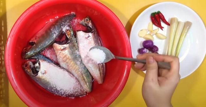 Cách làm cá kho sả ớt; Cá ngừ kho sả ớt; Cá mối kho sả ớt; Chả cá kho sả ớt; Cá nục kho sả ớt.