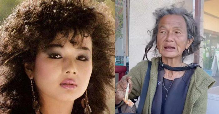 Ca sĩ Kim Ngân trang điểm lần đầu sau 30 năm