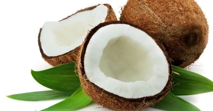 Cách chữa mứt dừa không khô - mứt dừa không kết tinh...