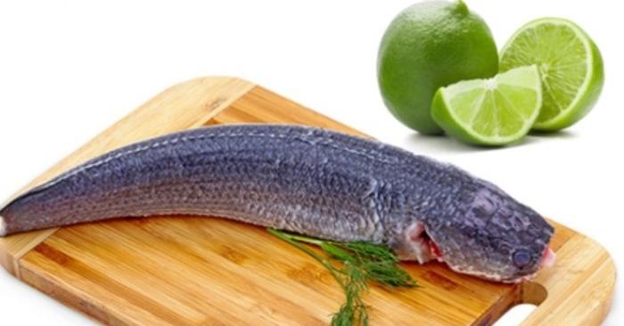 Cách nấu bánh canh cá lóc Quảng Trị...Cá lóc chiên nước mắm; Cá lóc chiên bột; Cá lóc chiên giòn sốt me cay; Cá lóc chiên tỏi ớt;