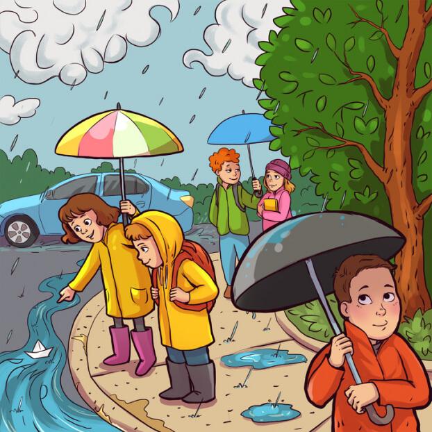 Các câu đố vui; tìm 3 từ tiếng anh trốn trong bức tranh; đố vui; câu đố vui; những câu đố vui; đố vui hại não