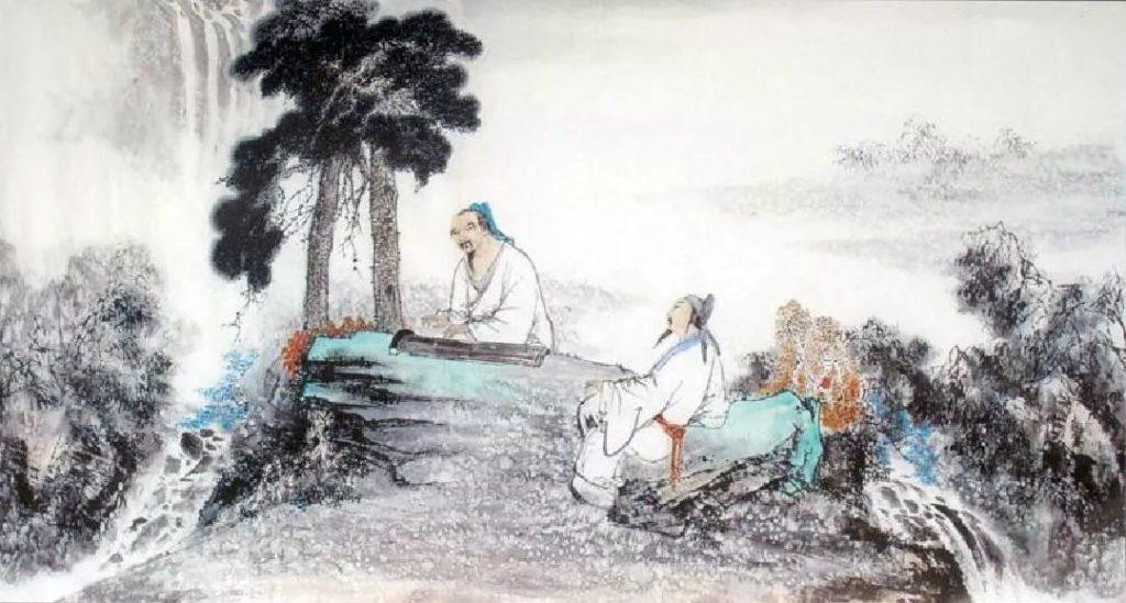 Dĩ hoà vi quý; thành ngữ tiếng Trung; học tiếng Trung; học chữ Hán