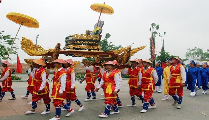 Giỗ tổ Hùng Vương: Nguồn gốc và ý nghĩa lịch sử đối với dân tộc Việt Nam...Sự tích Giỗ tổ Hùng Vương; Giỗ tổ Hùng Vương ngày mấy dương lịch.