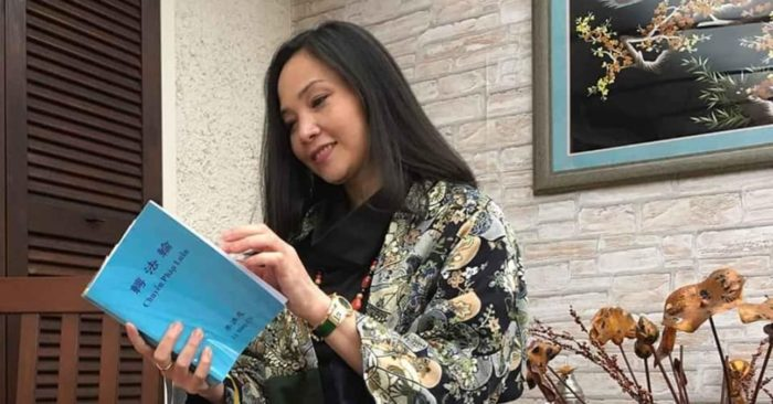 Học 10 từ vựng tiếng Trung có trong sách Chuyển Pháp Luân - P66; học tiếng trung; từ vựng tiếng trung; học tiếng trung cơ bản