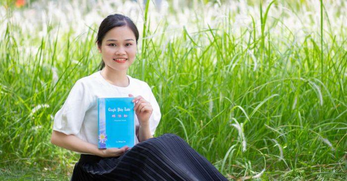 Học 10 từ vựng tiếng Trung có trong sách Chuyển Pháp Luân - P73; học tiếng trung; từ vựng tiếng trung; học tiếng trung cơ bản