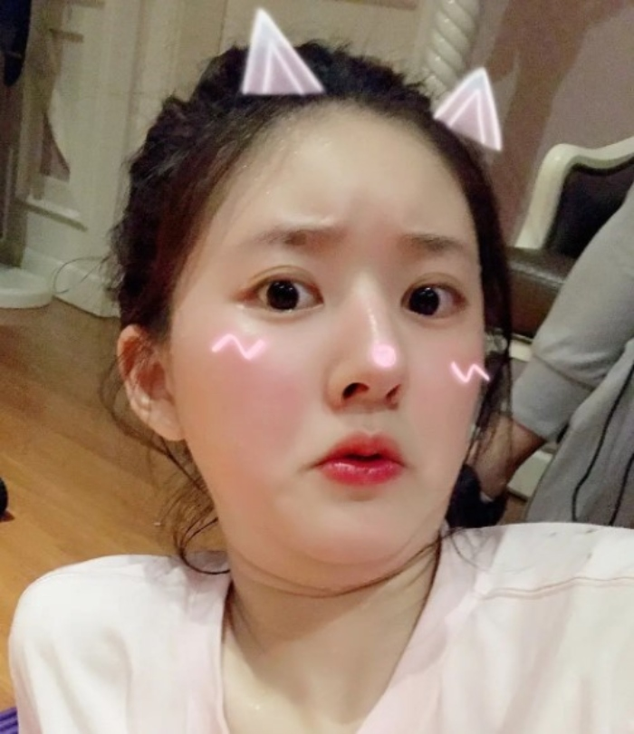Instagram của Triệu Lộ Tư cute và những hình ảnh đẹp dễ thương