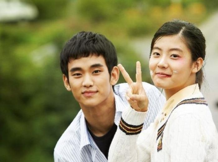 Will it snow for Christmas,  kim so-hyun chương trình truyền hình;