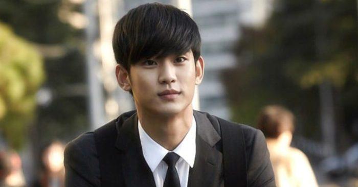 Kim Soo Hyun tiểu sử chiều cao cân nặng