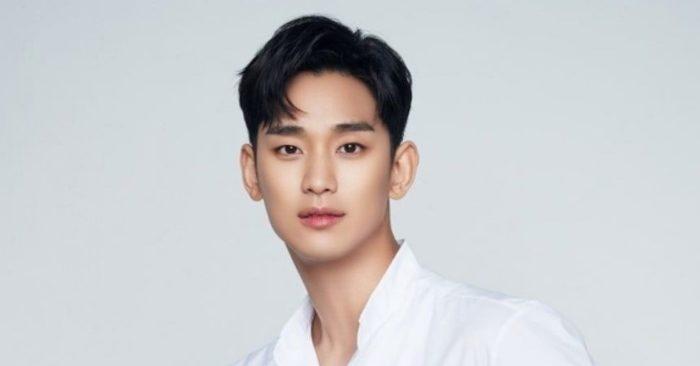 Kim Soo Hyun gây xôn xao cộng đồng mạng