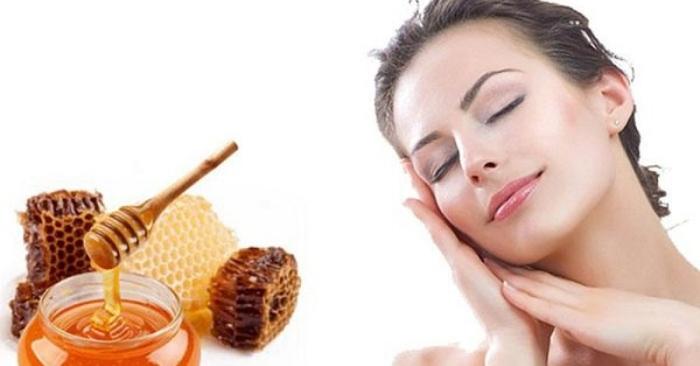 Loại mật ngọt này có tác dụng tuyệt vời trong chăm sóc làn da của phái đẹp.